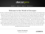 decorpro coupons