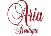 Aria Boutique Canada Coupons