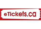 Etickets.ca Coupons