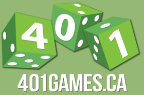 401 Games Coupons