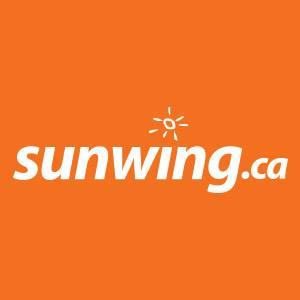 Sunwing Coupons