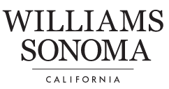 Williams Sonoma CA Coupons