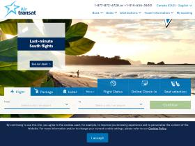 airtransat coupons
