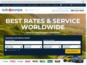 autoeurope coupons