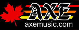 Axe Music Coupons
