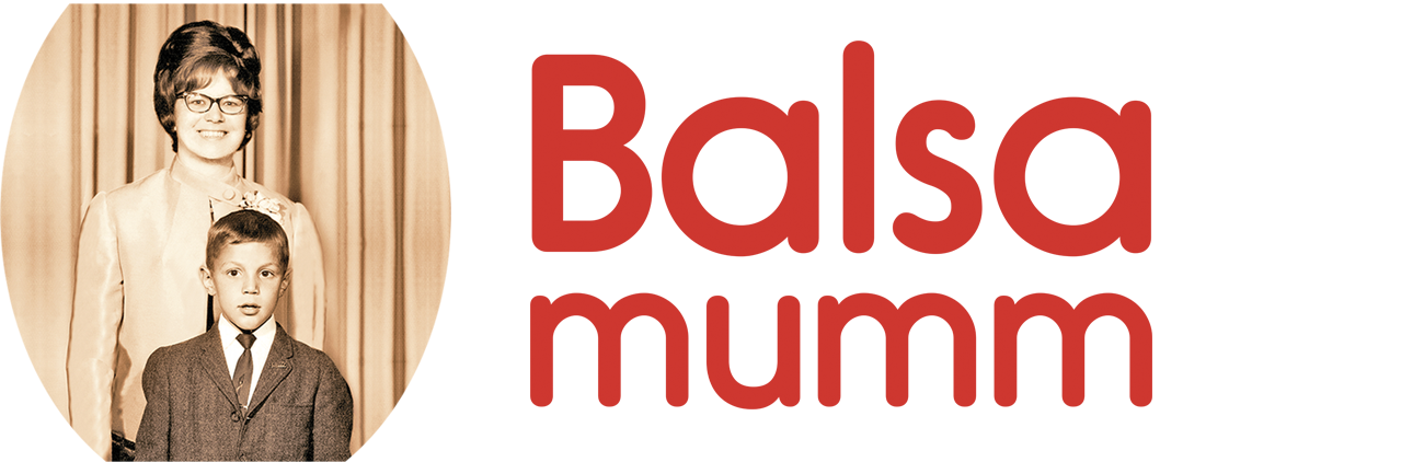 Balsamummrecipes Coupons