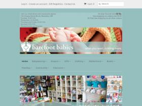 barefootbabies coupons