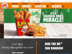 burgerking Coupons