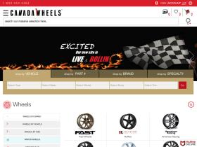 canadawheels coupons