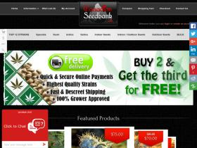 Canadianseedbank Coupons