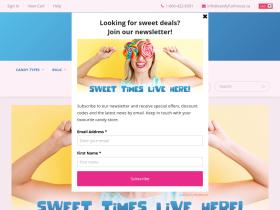candyfunhouse Coupons