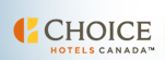 Choice Hotels Canada Coupons