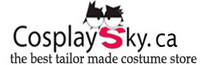 Cosplaysky CA Coupons
