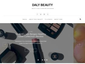 Dalybeauty Coupons