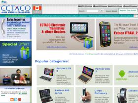 ectaco coupons