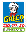 Greco Pizza Coupons