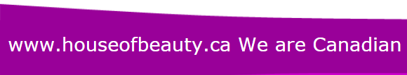 House Of Beauty Canada Coupons