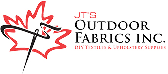 JT's Outdoor Fabrics Coupons