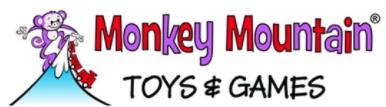 Monkey Mountain Promo Codes