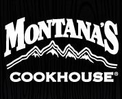 Montana's Promo Codes