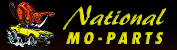 National Moparts Coupons