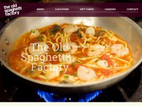 Oldspaghettifactory Coupons