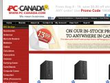 PC-Canada.com Coupons