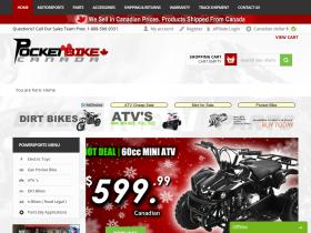 pocketbikecanada coupons