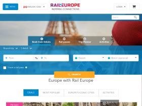raileurope coupons