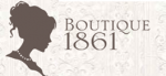 Boutique 1861 Coupons