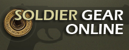 Soldier Gear Coupons