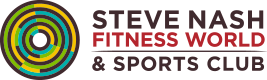 Steve Nash Fitness World Coupons