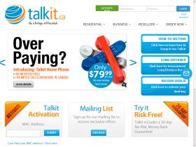 talkit Promo Codes