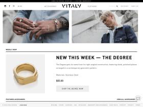 vitalydesign coupons
