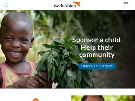 worldvision coupons